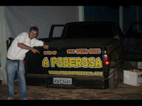 Fernando Raízeiro Apresenta Pancadão Automotivo