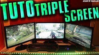 [Tuto] jouer en triple screen souround sur (PC)