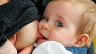 breastfeeding small toddler | 2017