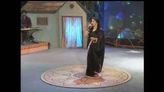 Kahe Tose Sajna cover by Jaya Srivastav on Doordarshan