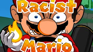 Racist Mario - Dublado