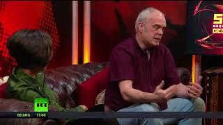 SPUTNIK 205: George Galloway Interviews Bill Stewardson & Nej Adams