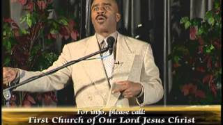 Pastor Gino Jennings Truth of God Broadcast 755-758 Part 2 of 2