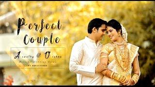 Hindu Wedding | VISHNU & ASWATHY | Bespoke Wedding Films.
