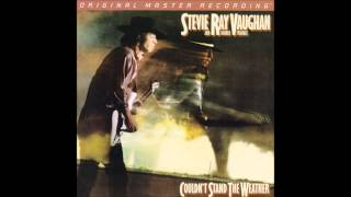 Stevie Ray Vaughan & Double Trouble - Tin Pan Alley (aka Roughest Place In Town) (WAV, DR16)
