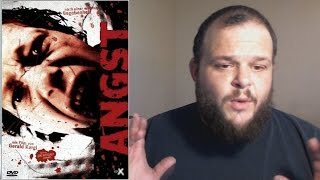 Angst (1983) movie review aka Fear