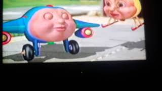 Jay Jay The Jet Plane You Are Special & Fantastic Faith Part 9