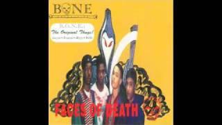 Bone Thugs - 04. Def Dick - Faces Of Death - Bone Enterprise
