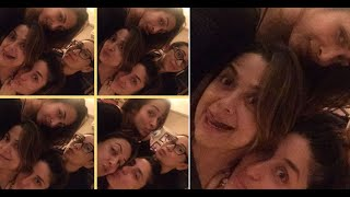 Kareena Kapoor Partying With Malaika Arora Khan, Amrita Arora & Karishma Kapoor