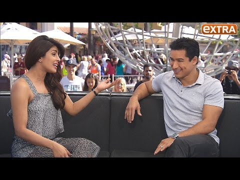Priyanka Chopra Answers Fan Questions, Talks Move from Bollywood to Hollywood