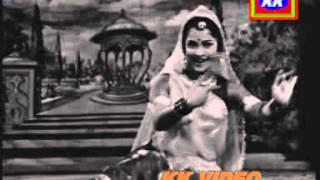 Paan Khaye Saiyan Hamaro Asha TEESRI KASAM 1966 KK