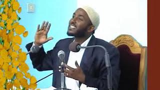 Ustaz Yasin Nuru Hulachinem Weda Allah Enemales 2
