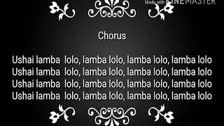 Lamba lolo lyrics 720x480 1 42Mbps