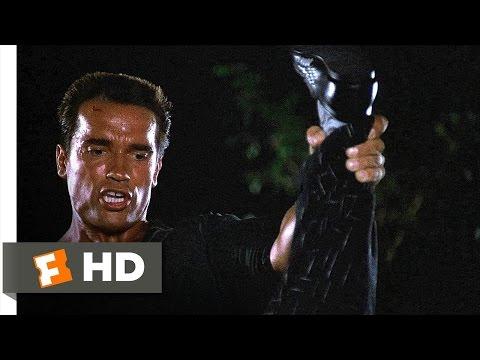 Xxx Mp4 Commando 3 5 Movie CLIP I Let Him Go 1985 HD 3gp Sex