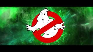 Ghostbusters Music / Lyrics Video   GET GHOST [ 2016 ]