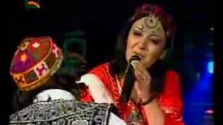 Hazaragi song by  Wajiha  rastgar