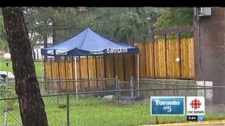 Toronto police identify 2 young men shot dead overnight.