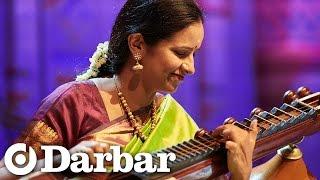 Breathtaking Carnatic Veena by Jayanthi Kumaresh |  Music of India