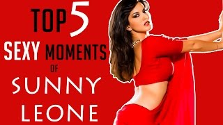 Top 5 Trending Moments of Sunny Leone! | TK 94
