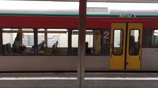 DB Regio Door closing chime and announcement (Chime sound like TTC Subway)