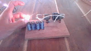 Free Energy device, Self running machine, 100% work