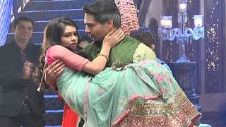 Ek Tha Raja Ek Thi Rani Episode 373 - 28th December 2016 - Nawab Iqbal Khan Dance With Rani