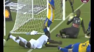 Emir Cup Final - Al Gharafa Vs Al Sadd - May 2012