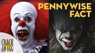 Apakah Sebenarnya Pennywise? Fakta Tentang IT Yang Belum Kalian Ketahui!  #POJOKMISTERI
