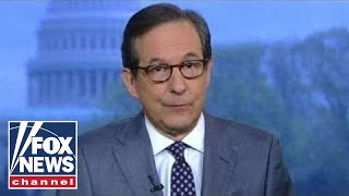 Chris Wallace: France, Germany propose