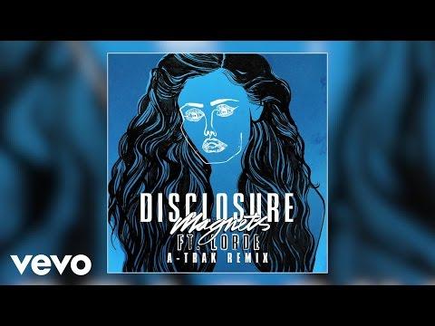 Disclosure - Magnets (A-Trak Remix) ft. Lorde Mp3