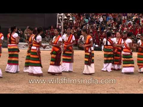 Xxx Mp4 Dimasa Kachari Women Folk Song And Dance 3gp Sex