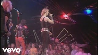 Judas Priest - Living After Midnight (BBC Performance)