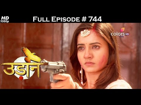 Udann Sapnon Ki - 24th March 2017 - उड़ान सपनों की - Full Episode (HD)