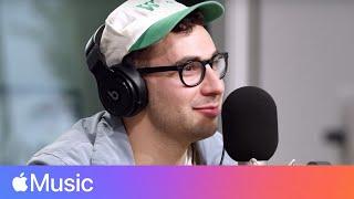 Jack Antonoff and Zane Lowe on Beats 1 [Excerpt]