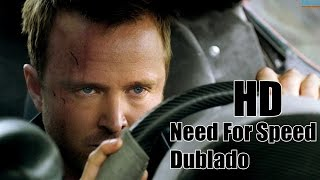 Need For Speed - O filme - Dublado - 720p