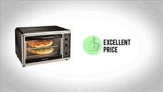 Best & Worst Toaster Ovens: Test Kitchen