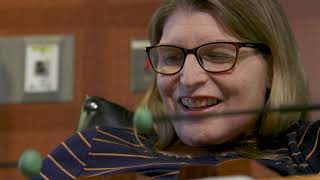 Music therapy at MD Anderson: a proven intervention for cancer treatment-related symptoms