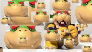YTP: Bowser Sends His Son Into A Never-Ending Downward Spiral of Disappointment