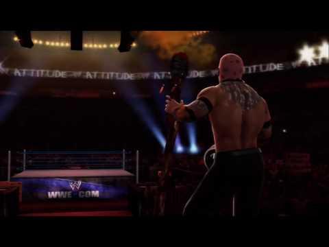 TOP 31 SCARIEST WWE SUPERSTARS - #5 THE BOOGEYMAN