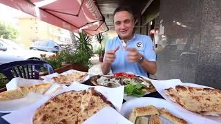 MANOUSHE: Lebanese World Renowned Traditional Breakfast