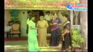 MaaIntiMaharaju -Krishnamraju Jayasudha
