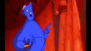 Aladdin Persian