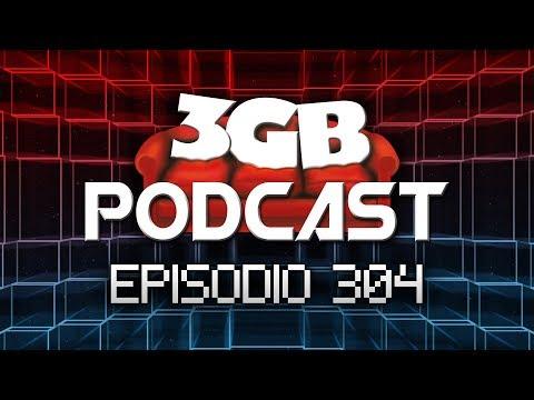 Xxx Mp4 Podcast Episodio 304 Previo E3 2018 3GB 3gp Sex