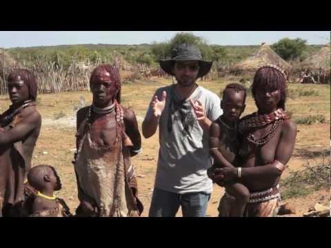 إثيوبيا رحلة القبائل Ethiopia Tribal Trip