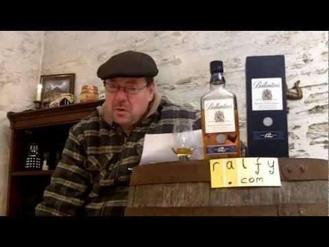 Xxx Mp4 Whisky Review 247 Ballantines 12yo Scotch Whisky 3gp Sex