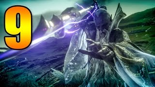 Final Fantasy 15 (9) Mbah Ramuh KEREN!! :O (PS4 Pro)