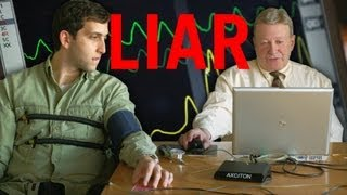 Polygraph Tests... Exposed!