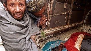 American Soldier Allegedly Kills 16 Afghans, Taliban Vows Revenge