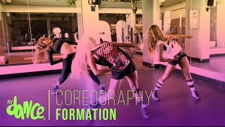 Formation - Beyoncé ft. Bruno Mars | Choreography - FitDance Life