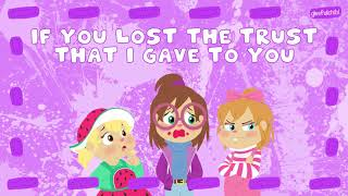 The Chipettes - I
